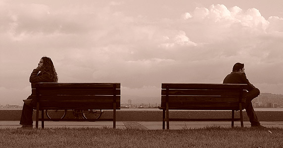 relacion de pareja: cuando el amor no es suficiente