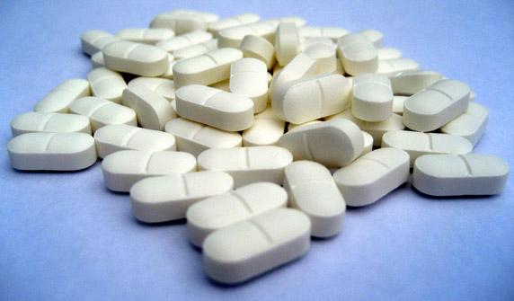 ¿pastillas para la autoestima?