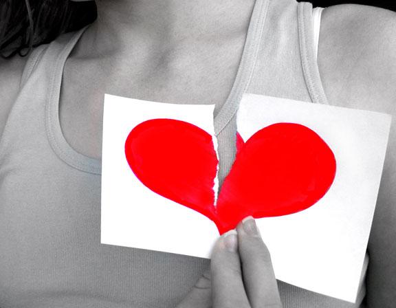 En una relación nunca hay garantías