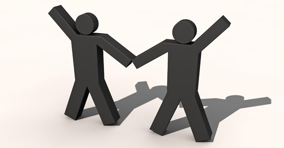 La felicidad y la resolución de conflictos